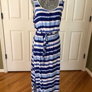Maxi dress from Vineyard Vines